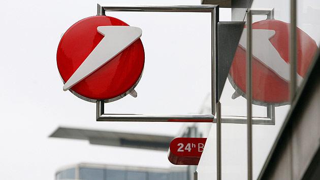 Bank Austria soll 728 Millionen Euro zahlen (Bild: APA/Roland Schlager)