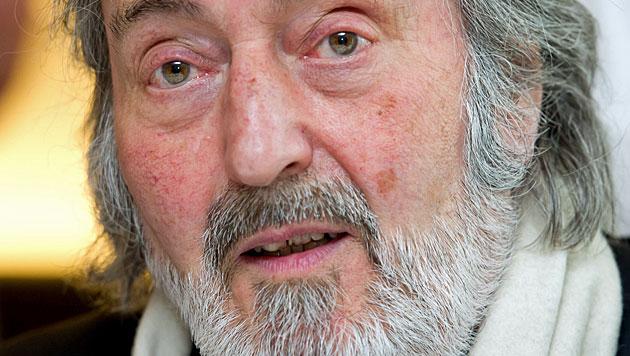 Regisseur Helmut Dietl an Lungenkrebs erkrankt (Bild: dpa/Sven Hoppe)