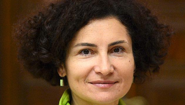 Grünen-Integrationssprecherin Alev Korun (Bild: APA/HELMUT FOHRINGER)