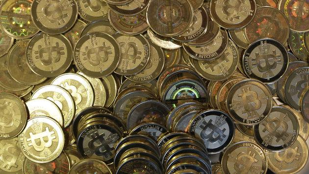 Alles, was Sie über den Bitcoin wissen müssen (Bild: AP)