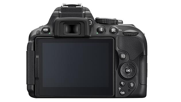 So schlägt sich die Nikon D5300 im Live-Einsatz (Bild: Nikon)
