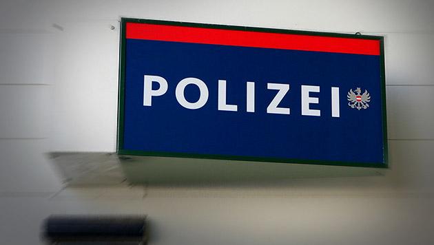 """""""Überlegungen"""": 100 Polizeiposten droht Schließung (Bild: APA/ROBERT NEWALD, krone.at-Grafik)"""