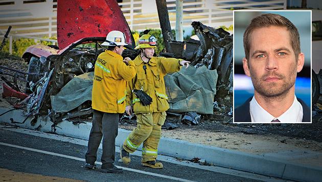 "Porsche-Crash: ""Fast and Furious""-Star Walker tot (Bild: EPA, AP, krone.at-Grafik)"