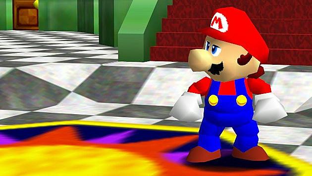 """Geistig fit: So schützt """"Super Mario"""" vor Demenz (Bild: Nintendo)"""