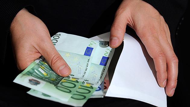 """""""Bundesregierung muss Korruption besser bekämpfen"""" (Bild: APA/Helmut Fohringer)"""