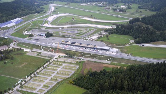 Österreich-GP findet fix am 22. Juni statt (Bild: APA/ROBERT JAEGER)