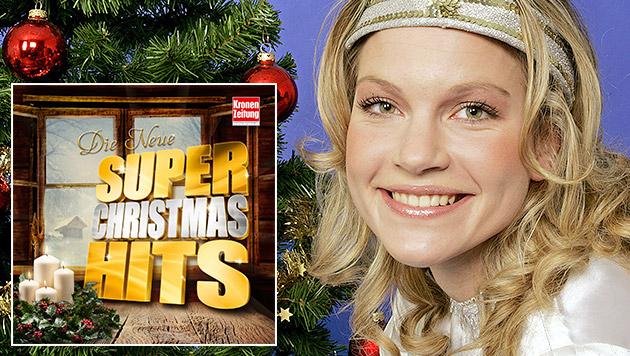 Wir präsentieren die Krone der Weihnachtshits (Bild: Reinhard Holl, Sony Music, krone.at-Grafik)