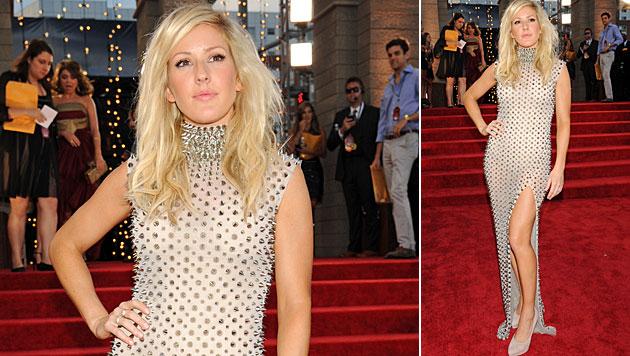 """Ellie Goulding: """"Fand mich lange Zeit zu fett"""" (Bild: AP)"""