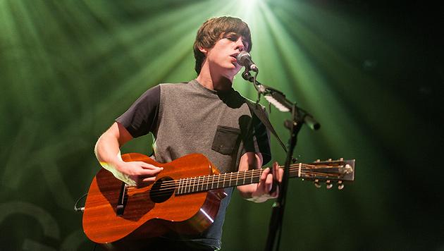 Jake Bugg - der junge Mann mit dem alten Sound (Bild: Andreas Graf)