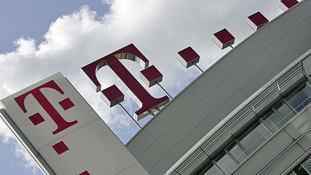 Twitter & Deutsche Telekom machen gemeinsame Sache (Bild: AP)