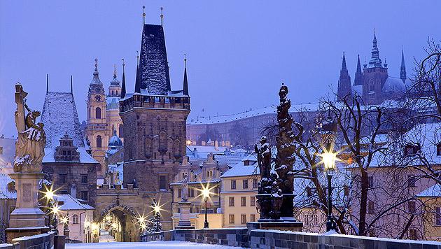 Die Stadt der Liebe ist nicht Paris allein (Bild: thinkstockphotos.de)