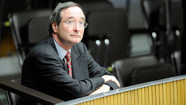 Leitl über Koalitionsgespräche schwer verärgert (Bild: APA/Roland Schlager)
