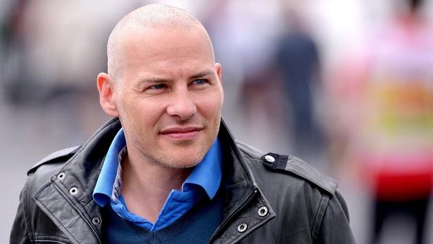Villeneuve fährt künftig für österreichisches Team (Bild: EPA)