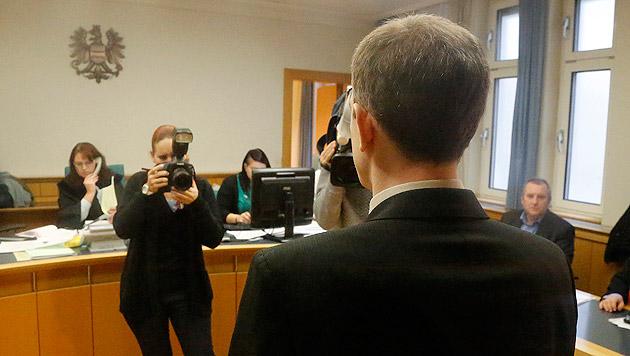 OLG erhöht Haft für Nachhilfelehrer auf 2,5 Jahre (Bild: Martin A. Jöchl)