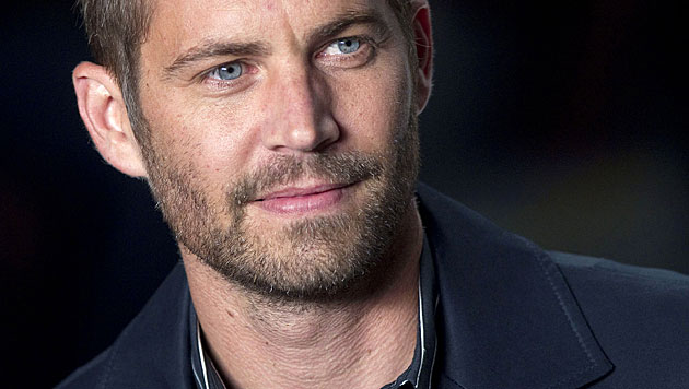 Paul Walker (Bild: AP)