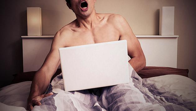 Zwei Burgenländer online mit Sexvideos erpresst (Bild: thinkstockphotos.de, krone.at-Grafik)