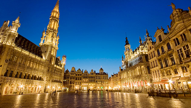 Brüssel: Eine Reise in den puren Genuss (Bild: thinkstockphotos.de)