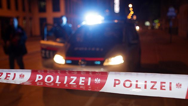 """Bauchstich-Attentat in Wiener Pizzeria """"Camorra"""" (Bild: APA/Philipp Schalber (Symbolbild))"""