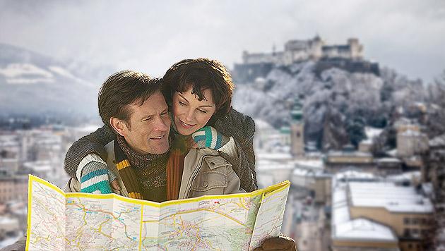 Tipps für Städtereisen in der kalten Jahreszeit (Bild: thinkstockphotos.de, krone.at-Grafik)