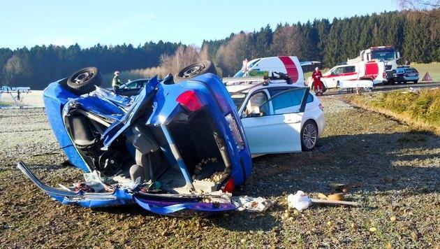 475 Verkehrstote: Wieder Anstieg nach Tiefststand (Bild: Daniel Scharinger)
