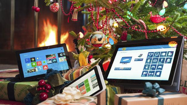 Technik-Kauf stresst Österreicher am meisten (Bild: Microsoft)