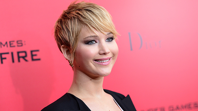 "Jennifer Lawrence ist ""Sexiest Woman in the World"" (Bild: AP)"