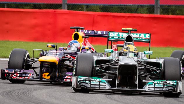 Mercedes wirbt zwei Ingenieure von Red Bull ab (Bild: AP)