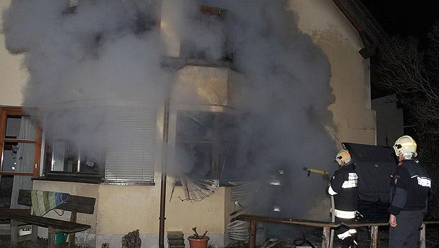 Zwei Tote bei Wohnungsbränden in der Steiermark (Bild: APA/SIEGFRIED ULLRICH)