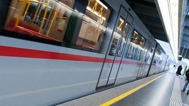 1.700 Handys gingen in Wiens U-Bahnen verloren (Bild: Andreas Graf (Symbolbild))