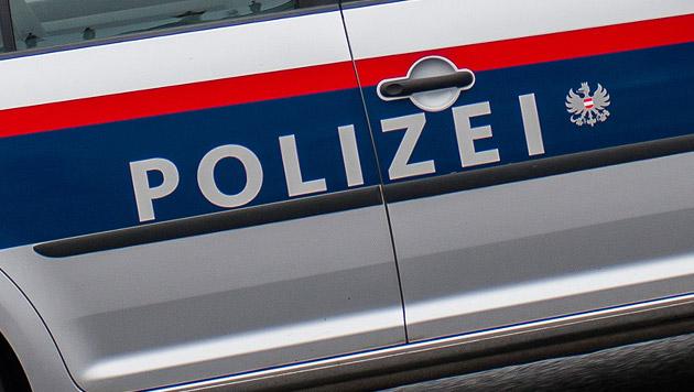 Burschen liefern sich Verfolgungsjagd mit Polizei (Bild: Andreas Graf)