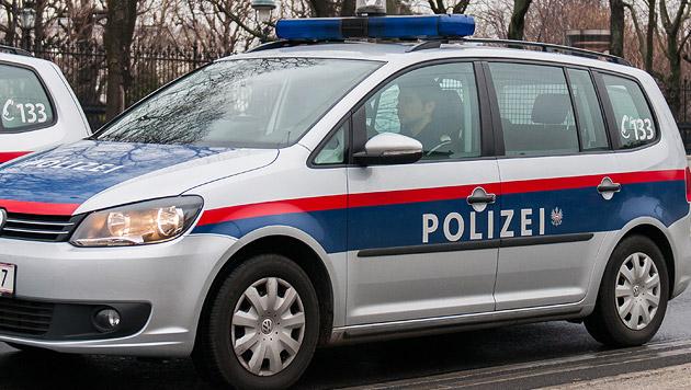 Graz: Räuber verliert nach Überfall seinen Ausweis (Bild: Andreas Graf (Symbolbild))