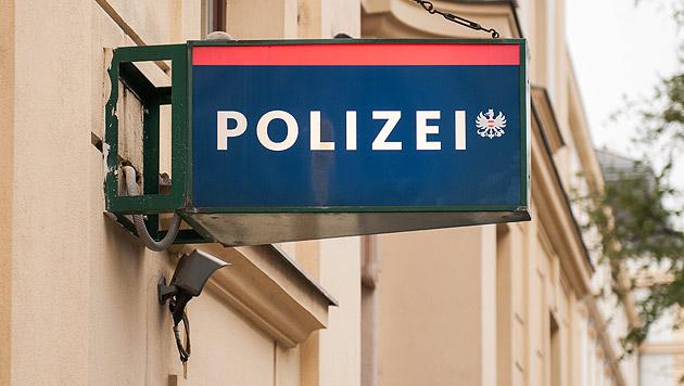 Langfinger auf Polizeiposten: 5.000 Euro sind weg (Bild: Andreas Graf (Symbolbild))