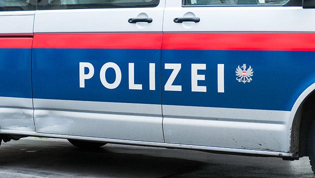 Mann wurde im Rausch versehentlich zum Einbrecher (Bild: Andreas Graf (Symbolbild))