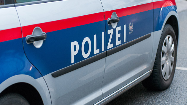 Pkw-Lenker nach Unfall plötzlich verschwunden (Bild: Andreas Graf (Symbolbild))