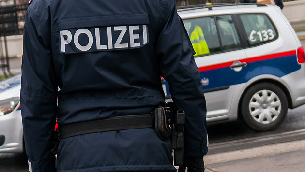 """Polizei und Justiz """"auf rassistischem Auge blind"""" (Bild: Andreas Graf (Symbolbild))"""