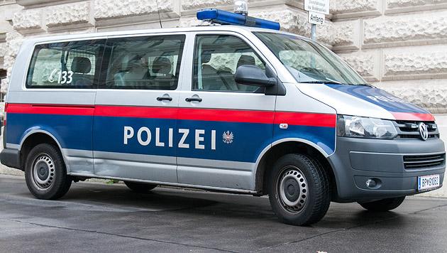 Serien-Autodiebe bei Coup in Wien gefasst (Bild: Andreas Graf (Symbolbild))