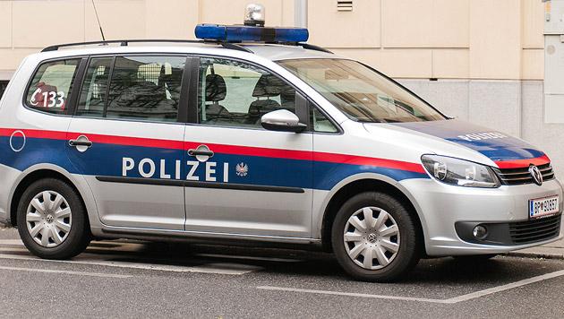 Steirer fuhr im Drogenrausch auf Felgen durch Graz (Bild: Andreas Graf (Symbolbild))