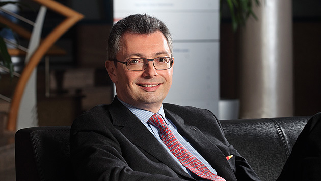 Vorstandsposten bei Hypo Alpe Adria wieder besetzt (Bild: Hypo Alpe Adria Bank International AG)