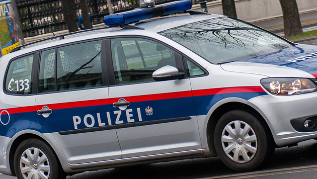 Wien: Bewaffneter Mann überfällt Bank und flüchtet (Bild: Andreas Graf (Symbolbild))