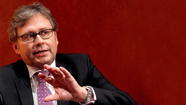 ORF-Betriebsräte blockieren: Kaum Reformen möglich (Bild: APA/GEORG HOCHMUTH, krone.at-Grafik)