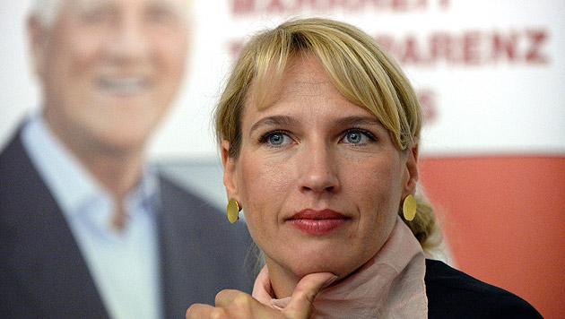 """Stronach legt Mandat laut Nachbaur """"bald"""" zurück (Bild: APA/Hans Klaus Techt)"""