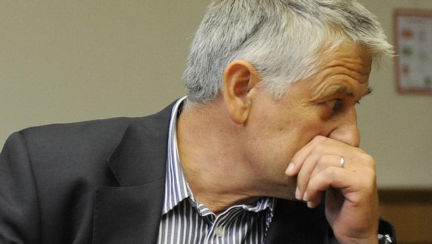 Ex-ÖSV-Trainer Walter Mayer lebenslang gesperrt (Bild: APA/HELMUT FOHRINGER)