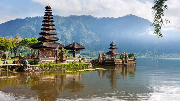 Java und Bali: Die schönen Inseln des Lächelns (Bild: thinkstockphotos.de)