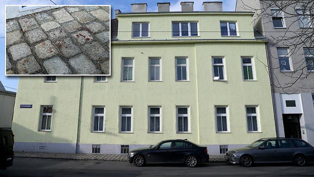 Fenstersturz in Wien: Fünfjährige schwer verletzt (Bild: Peter Tomschi)