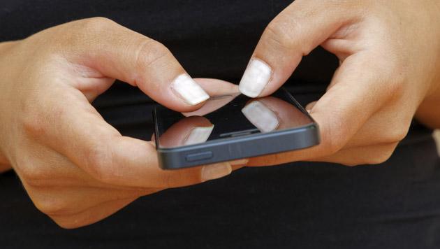 Studie: Ohne Smartphone sind wir nervliche Wracks (Bild: thinkstockphotos.de)
