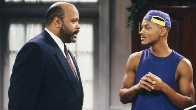 """""""Prinz von Bel-Air""""-Onkel von Will Smith ist tot (Bild: AP)"""