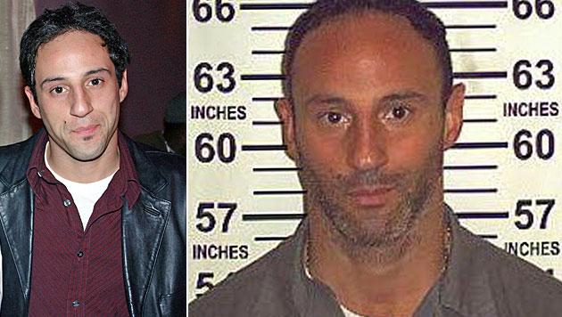 """Sopranos""-Darsteller Brancato aus Haft entlassen (Bild: AP)"