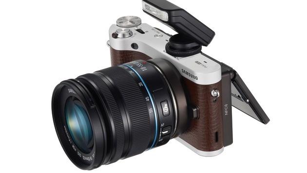 Samsung läutet Foto-Jahr mit drei Modellen ein (Bild: Samsung)