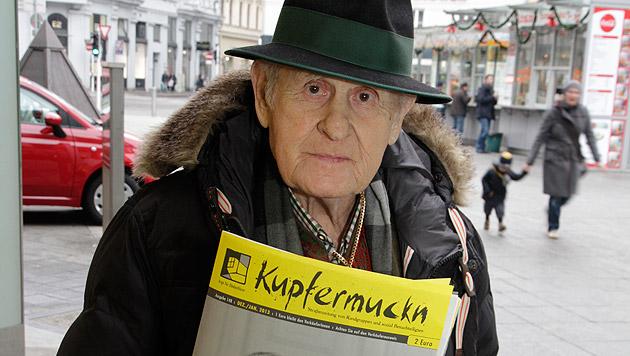 """Lottogewinner: """"Sparen? Könnte morgen tot sein!"""" (Bild: Markus Schütz)"""