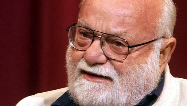US-Filmproduzent Saul Zaentz gestorben (Bild: APA/EPA/Richard Harbaugh / AMPAS HANDOUT)